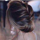 Trendy Frisuren für langes Haar | Frisuren für langes Haar 2016 | Süße Hochsteckfrisuren