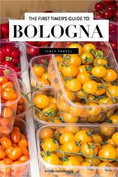 10 Tasty Issues to Do in Bologna (Italy's Foodie Capital!)