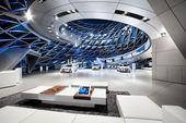 Balance of design in high-tech era » Human Response and Interior …