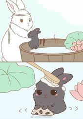 Imagenes Mo dao zu shi – Mo dao zu shi bunny 5