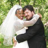 Living my best life since 17th of August 2019 ● ● ● ● #weddingdress #wedding #weddinghair #marriage #white