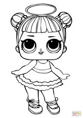 Lol Coloring Pages Lol Doll Sugar Coloring Page Free Printable Coloring Pages – albanysinsanity.com