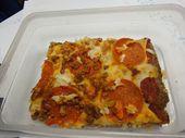 Paleo Transformation: Meatza (Paleo Pizza!)