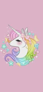 خلفيات ايفون يونيكورن Unicorn Wallpaper Unicorn Wallpaper Art Cool Wallpaper