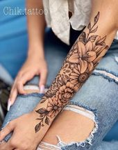 29 Elegant And Unique Body Tattoo Ideas For Stylish Woman –