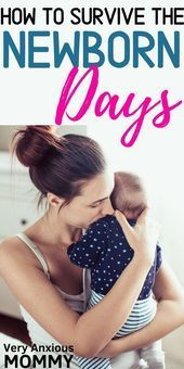 19 Tips for Surviving The First Week Home With A Newborn Baby – Alayna Cook Blogger – Newborn Photography
