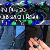 How you can Create the Good Classroom Fidget