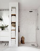 45+ Stuning Scandinavian Bathroom Ideas You Will Totally Love