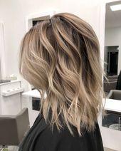 Fantastic Hair Trends 2019