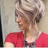 2018 Kurzhaarfrisuren für dickes Haar – Yahoo Image Search Results – – #Kurzhaar … – #Haarfrisuren #Bild #Kurzhaar