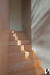 Treppe im Anbau – Anbau – # Erweiterung # Treppe – # Erweiterung # Treppe   – anbau