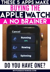 Reasons You Need to Buy an Apple Watch