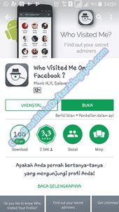 Aplikasi Pengintip Cara Mengetahui Orang Yang Sering Melihat Profil Fb Kita Lewat Hp Aplikasi Orang Pengetahuan