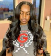 Beautiful Physique wave hair weave sew in. How do you want? It's luxurious coiffure. get your wavy hair!