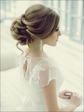 22 stylish wedding hairstyles for long hair