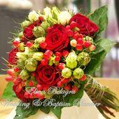 anthodesmi # nufiki # brautstrauß # chic # eleganz # romantisch # rustikal # weiß # pink # blume …   – #wedding#bouquet#anthodesmi#nufiki