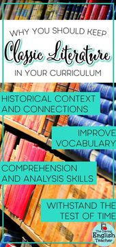 Retaining Basic Lit within the Curriculum