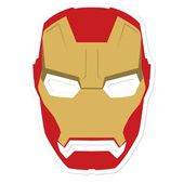 Iron Man Laptop Sticker | Cool stickers, Macbook decal iron man, sticker for hydroflask, Iron Man gi