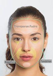 Schöne Make-up-Cheats, mit denen Sie wie eine Berühmtheit in Fotos aussehen – Makyaj