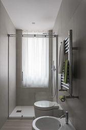 Finestra Nella Doccia Casa Nel 2019 Bathroom Bath E Small Bathroom