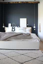 Bedroom Makeover Architects Finest Beautiful Living Color  – Schlafzimmer