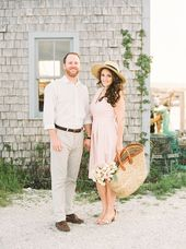 summer engagement outfits | love and light photographs | Jessa Schifilliti | mar…   – Engagement