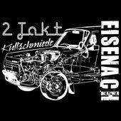 Wartburg 353 DDR Kultschmiede Eisenach Männer T-Shirt – Schwarz – T-Shirts – Shop:   RS CUSTOMSTYLEZ