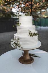 Wunderschöne Hochzeitstorten für jeden Veranstaltungsort #hochzeitstorte #hochzeitsdesserts #dessertta …   – Wedding ideas