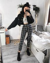 Folgen Sie ALTGirl Alternative Clothing Grunge Clothing Grunge Fashion Alternative - #aesthetic #Alternative #ALTGirl #Clothing #f