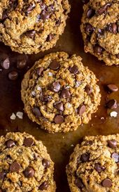 Sweet Cookie Recipes To Make Your Life More Exciting – Bäckerei