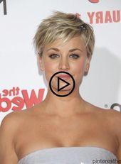 Kurze Frisuren #Frauen #Runde #Gesicht #Brille #Trends #Dickes Haar #