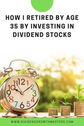 How to select the best dividend stocks for monthly…