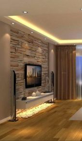 THE PERFECT TV WALL WILL SURPRISE THE GUESTS – Page 27 of 56 – yeslime