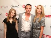 "Jonathan Rhys Meyers and Tamzin Merchant Photos Photos: Official Launch Party For ShowTime's ""The Tudors – Season 3"""