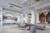 Gallery of DayOne Legal & Technology Building / Ideal  – 10