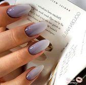 Hochgeladen von YANA. Finden Sie Bilder und Videos über Mädchen, schöne und st …   – Fall Winter Nails