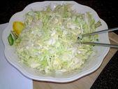 Krautsalat – wie im griechischen Restaurant