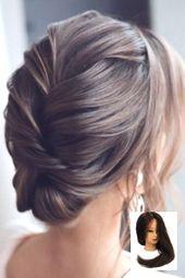 #Easy #Elegant #eleganthairstyles #Discover # for