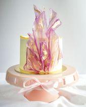 Jak Zrobic Ozdoby Na Tort Z Papieru Ryzowego