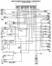 Diagrama Electrico Nissan Tsuru Ii Nissan Nissan Sentra Auto Electrico