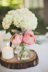 ▷ 1001 + idées de décoration de table + instructions pour faire votre propre – #blumen # …   – art
