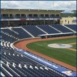 34 Best College Baseball Stadiums Images On Pinterest