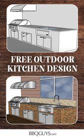 16 Free Outdoor Kitchen Design Services Ideas Outdoor Kitchen Design Diy Outdoor Kitchen Outdoor Kitchen