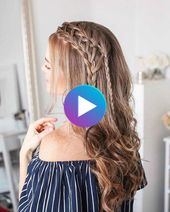 61 The latest hairstyles for graduation ideas 2019
