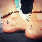 Tattoo Knöchel – 65 Tätowierungen, die auf sich andeuten und eine schöne Präsenz machen  – tattoo