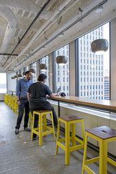 Bürorundgang: Instacart Offices – San Francisco –  #