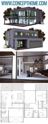 Home Plan CH149