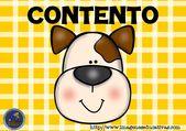 Tarjetas emociones perritos modelo 2 (3