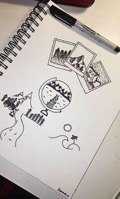 Einführung in Charcoal – Einfache Dinge zum Zeichnen