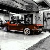 Geniale Informationen zu Muscle Cars finden Sie auf unserer Website. Schauen Sie rein und Sie w …   – Sportwagen